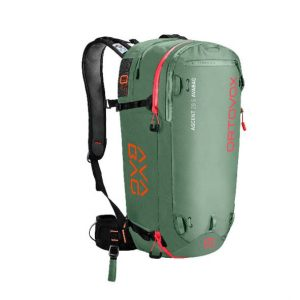 Ortovox ASCENT 28 S AVABAG ohne AVABAG-Unit