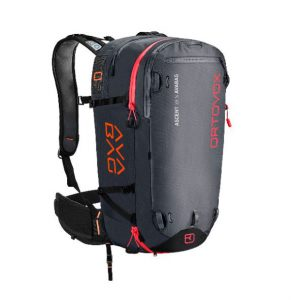 Ortovox ASCENT 38 S AVABAG ohne AVABAG-Unit