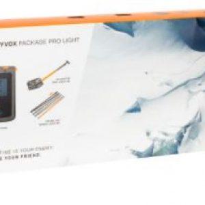 Mammut Barryvox Package pro light Set