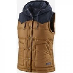 Patagonia Bivy Hooded Vest W´s