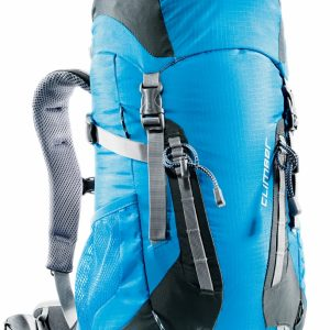 DEUTER Climber 22 (Kinder) turquoise-granite