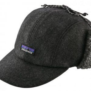 Patagonia Recycled WooEar Flap Cap