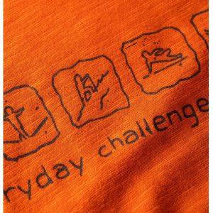 Chillaz Everyday Challenge T-Shirt Men