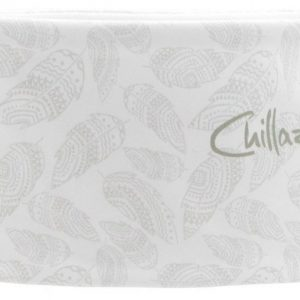 Chillaz Feather Ornament Headband