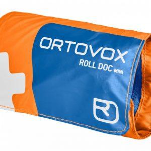 ORTOVOX FIRST-AID-ROLL-DOC-MINI