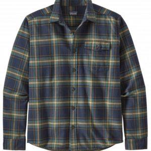 Patagonia L/S LW Fjord Flannel Shirt-Hemd