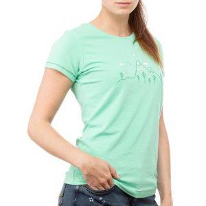 Chillaz Gandia Alps T-Shirt Women