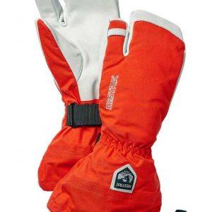 Hestra Heli Ski Female 3finger