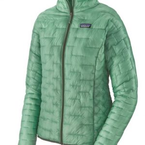 Patagonia W´s Micro Puff Jacket