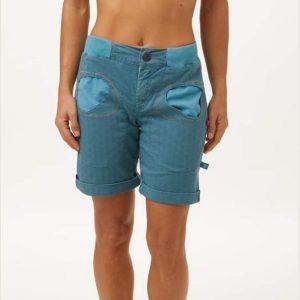 E9 Onda Short ST Damenklettershort