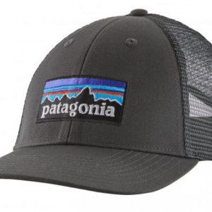 Patagonia P-6 Logo Lopro Trucker Hat - Cap