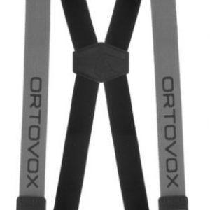 Ortovox LOGO SUSPENDERS Gürtel | Hosenträger