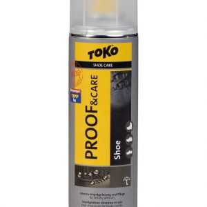 TOKO Shoe Proof&Care