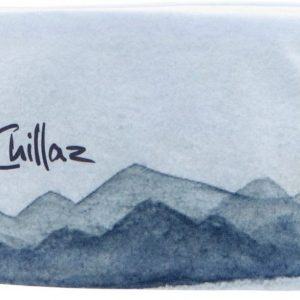 Chillaz Alps Watercolor Headband