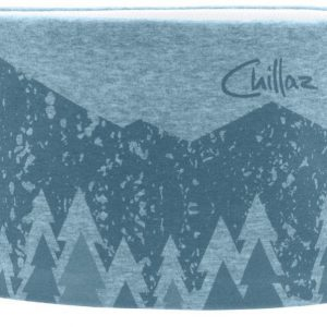 Chillaz Woods and Mountains Headband