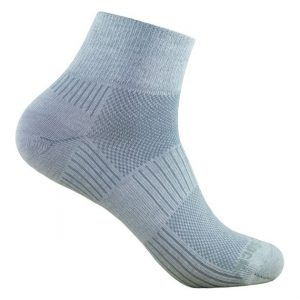 Wright Socks Coolmesh Quarter