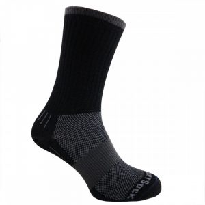 Wrightsock Escape Crew black