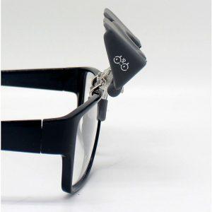 Y&Y Vertical Sicherungsbrille Clip Up