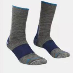 Ortovox Herren Alpinist MID Socks