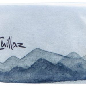 Chillaz Alps Watercolor
