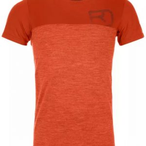 Ortovox Herren 150 Cool Logo T-Shirt