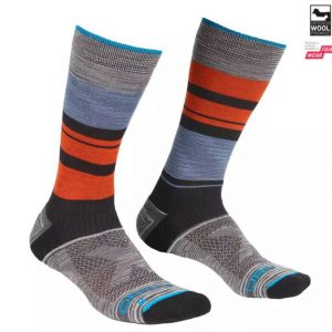 Ortovox Herren All Mountain MID Socks