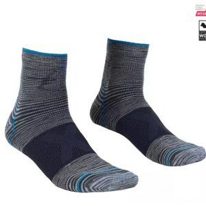 Ortovox Herren Alpinist QUARTER Socks