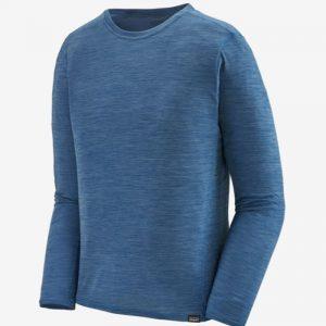 Patagonia Herren L/S Cap Cool LW Shirt