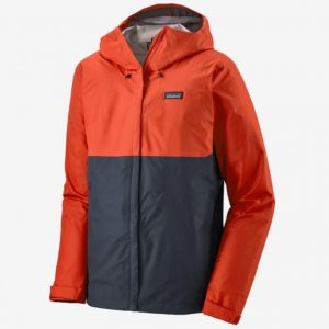 Patagonia Herren Torrentshell 3l Jacket