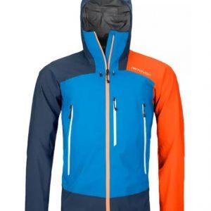 Ortovox Herren Westalpen 3l Jacket