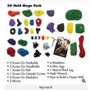 Metolius Mega Pack 30