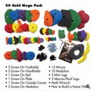 Metolius Mega Pack 50