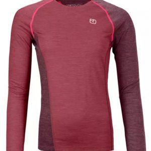 Ortovox Damen 120 Cool Tec Fast Upward L-Shirt