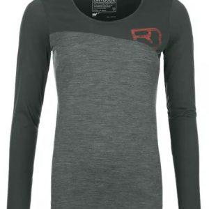 Ortovox Damen 150 Cool Logo L-Shirt