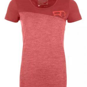 Ortovox Damen 150 Cool Logo T-Shirt