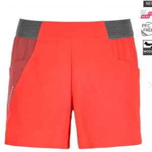Ortovox Damen Piz Selva Light Shorts