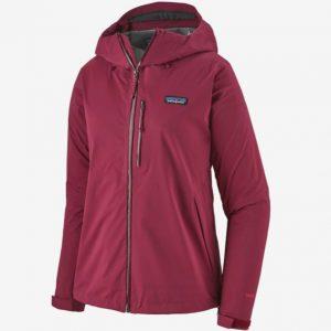 Patagonia Damen Rainshadow Jacket