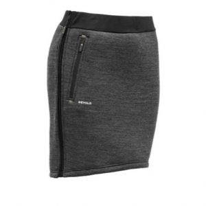 Devold Damen Running Skirt