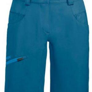 Vaude Damen Skarvan Bermuda Shorts