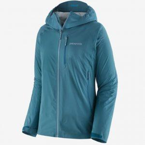 Patagonia Damen Storm 10 Jacket