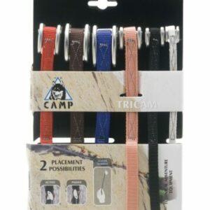 Camp Tricam 6er Set