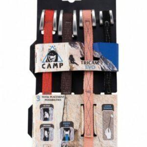 Camp Tricam Evo 4er Set